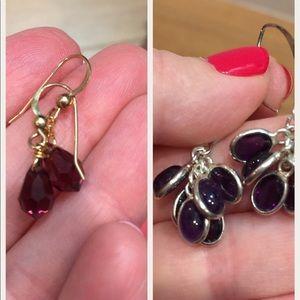 Jewelry - Dainty earring bundle